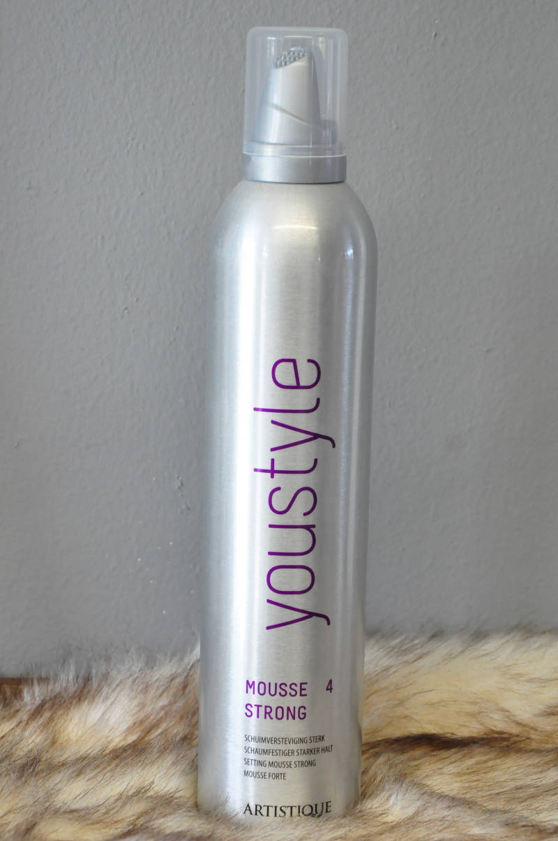 Youstyle Mousse Strong