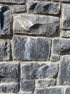 Cong Building Stone Guillotined
