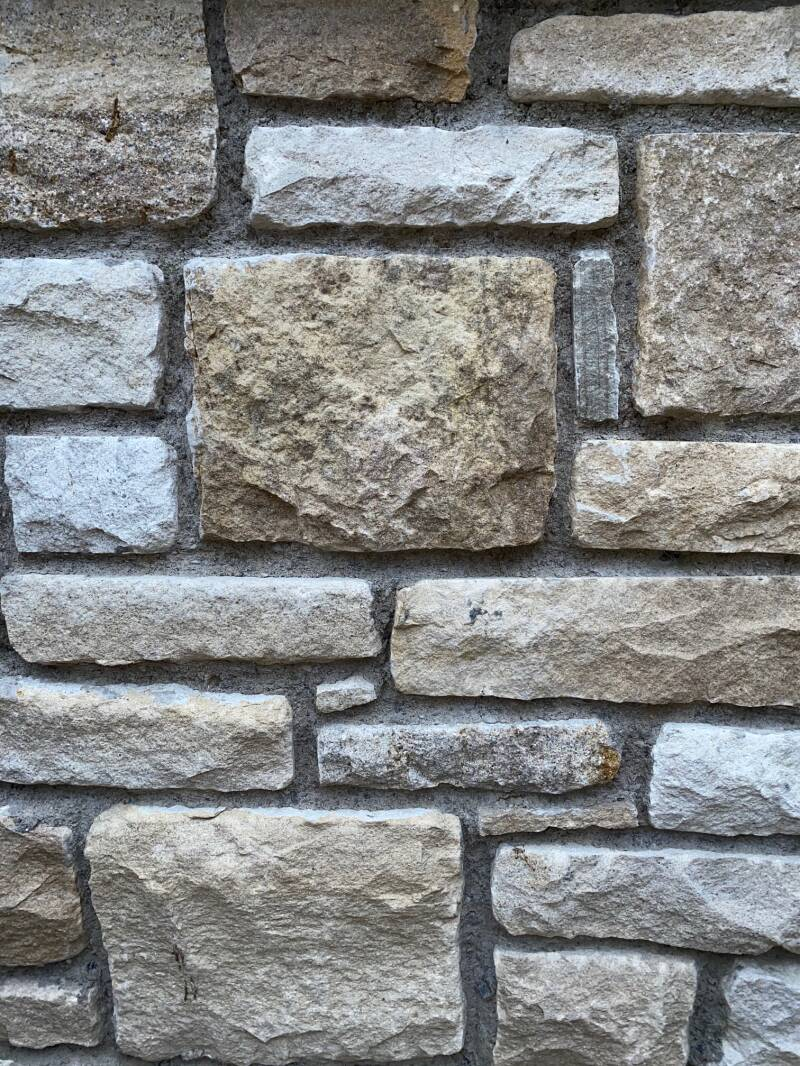 Donegal Sandstone - Tumbled