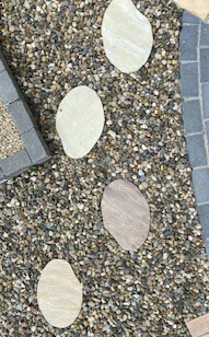 Small Stepping Stones