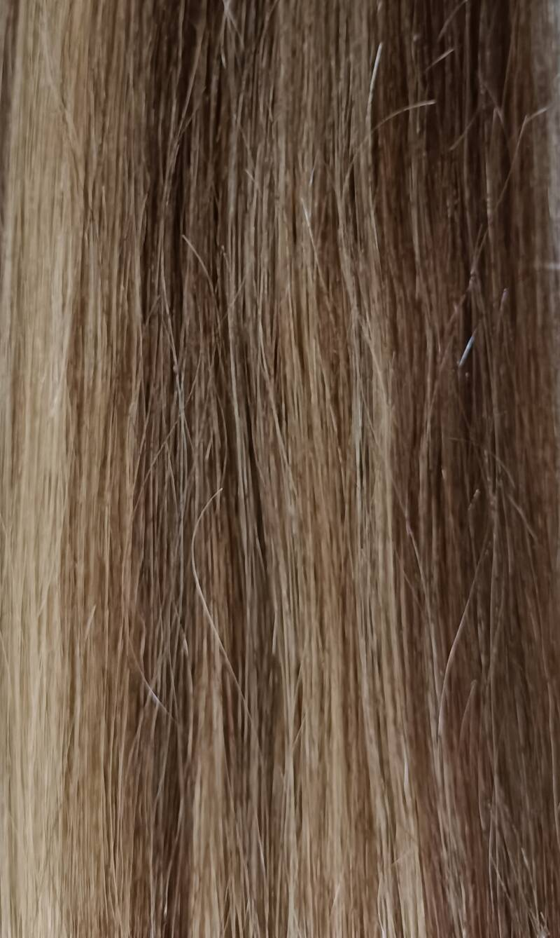 #3/18 Brown With Highlights (1 gram)