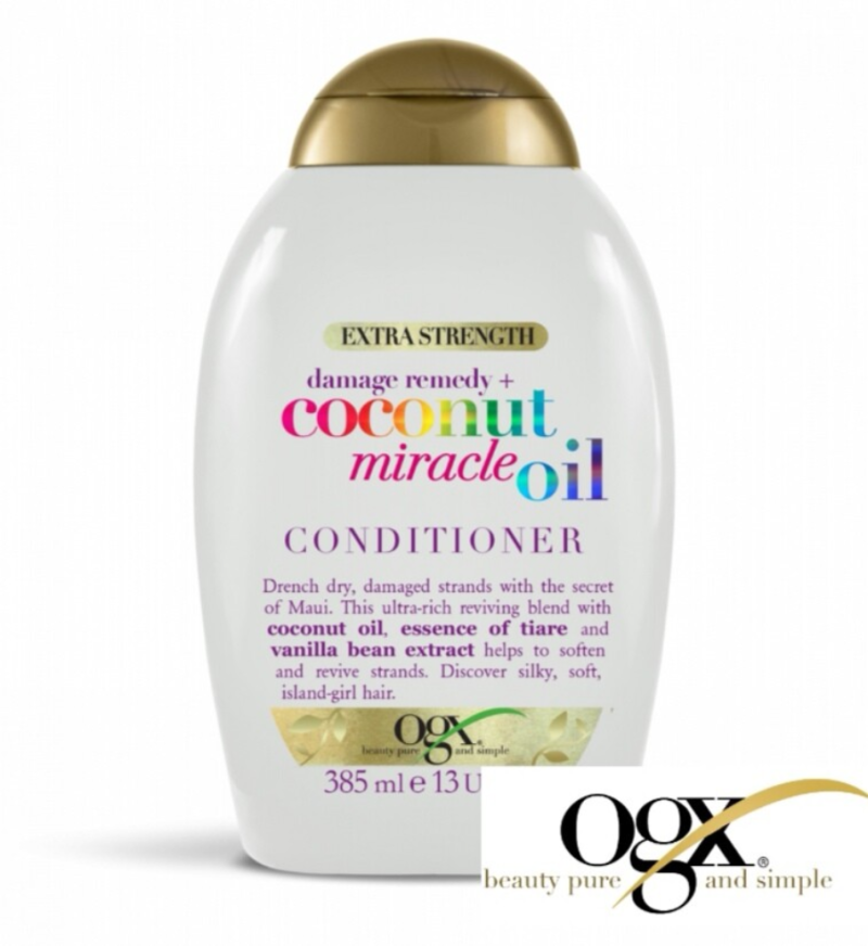 OGX conditioner 385 ml