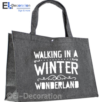 Vilten tas Winter Wonderland