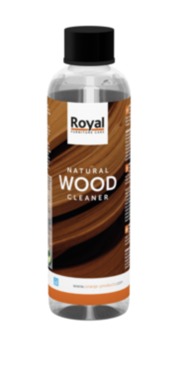 Wood cleaner 250ml
