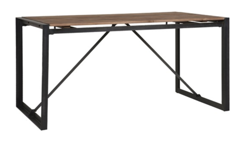 Eettafel Fendy No.1