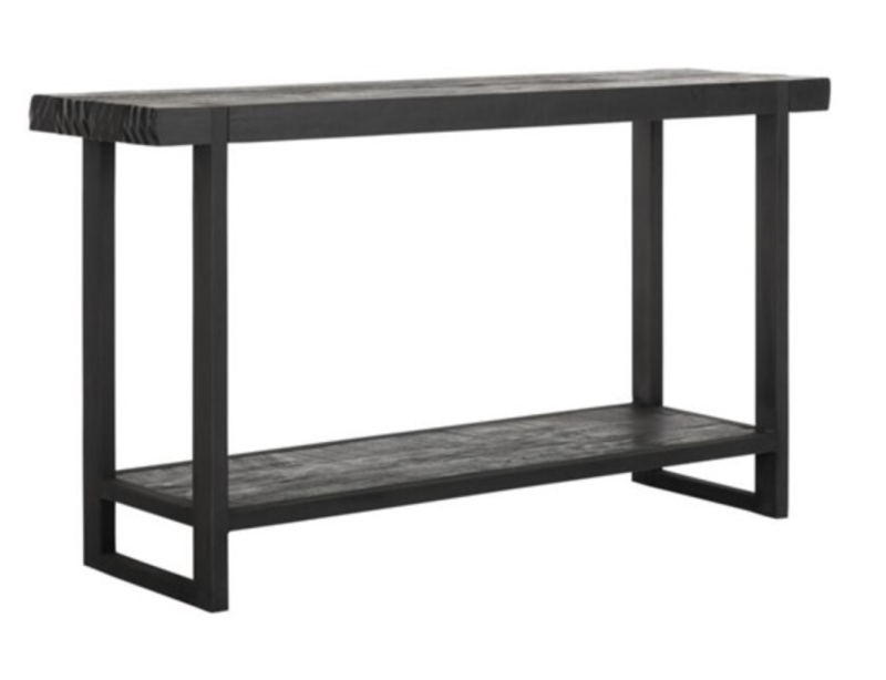 Wandtafel Beam black
