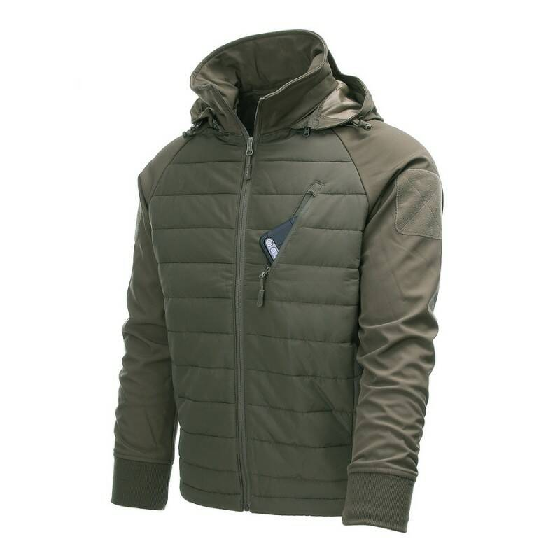TF-2215 MOJAVE JACKET Ranger green