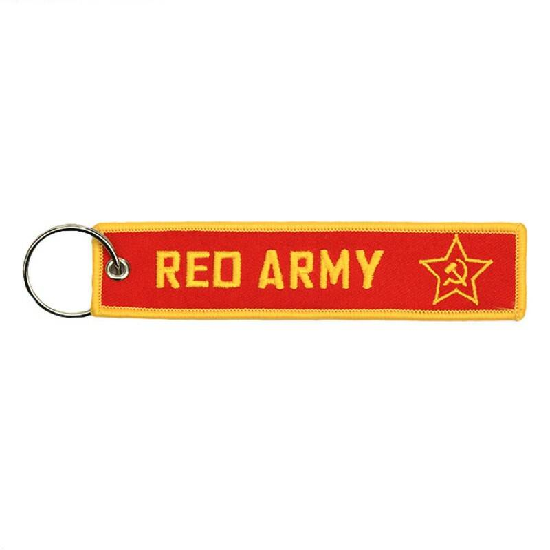SLEUTELHANGER RED ARMY