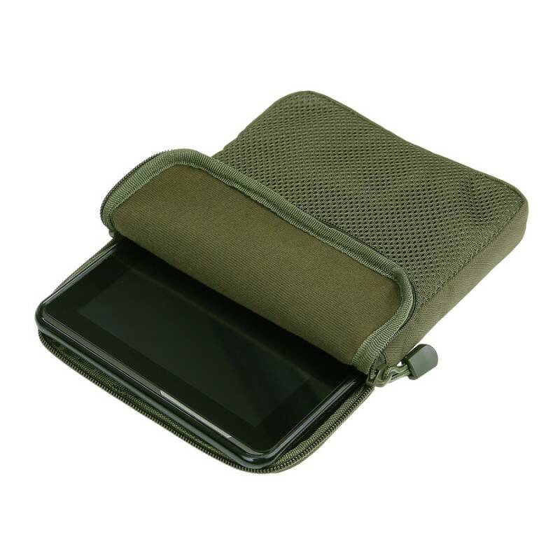 I-PAD HOES NEW STYLE Groen / Coyote / Zwart