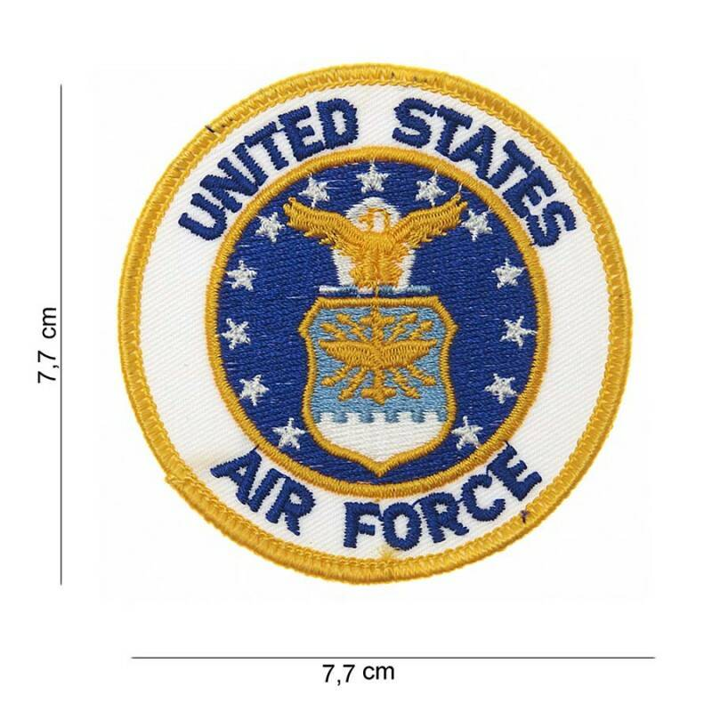 EMBLEEM STOF UNITED STATES AIR FORCE