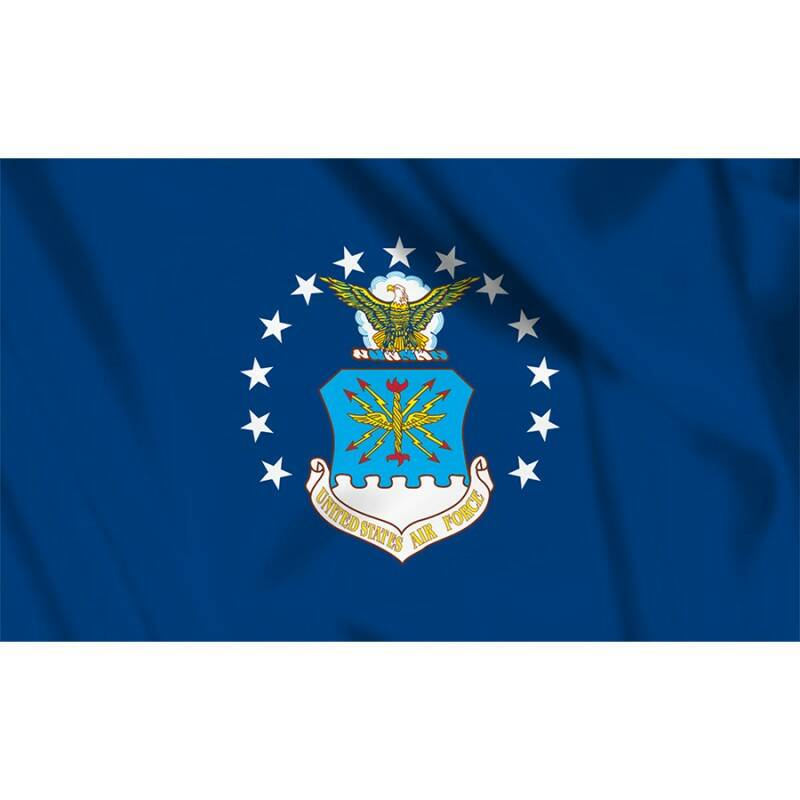 VLAG US AIR FORCE