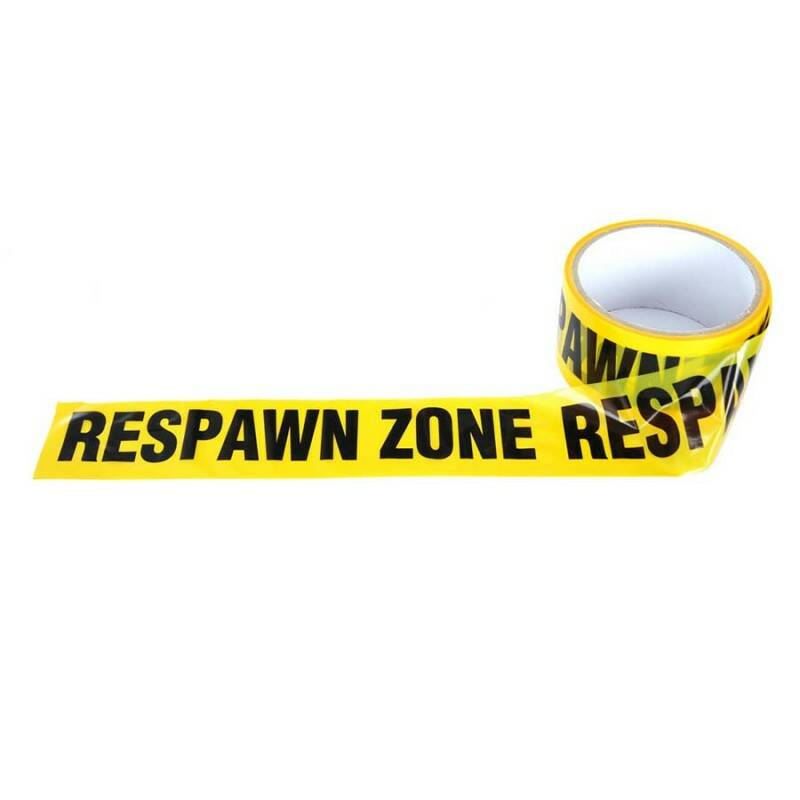AFZETLINT RESPAWN ZONE