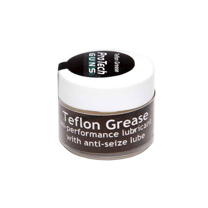 AIRSOFT TEFLON GREASE Pro Tech 10 ml