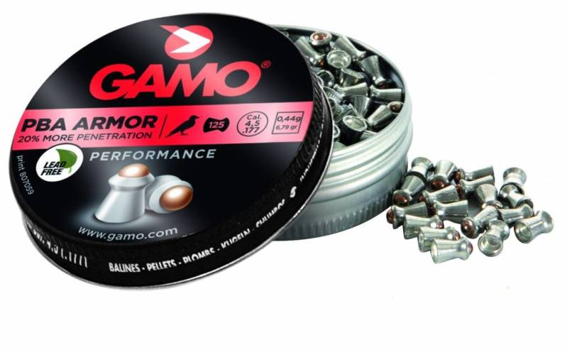 Gamo PBA Armor 4,50mm