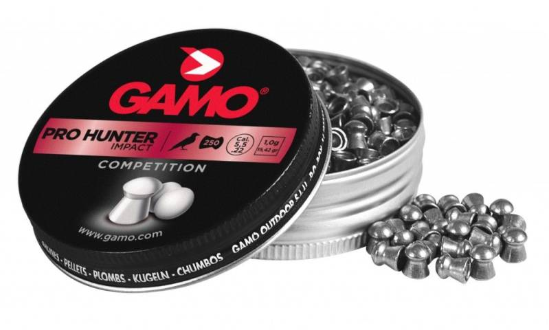 Gamo Pro-Hunter 5,50mm
