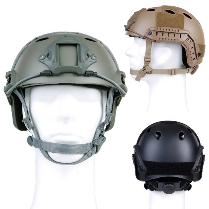 MICH FAST HELM AIRSOFT Only for airsoft