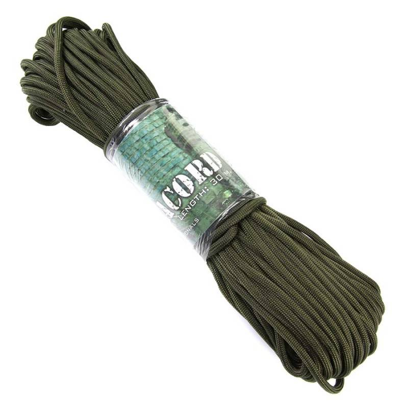 PARACORD 7 STRINGS 30 MTR.