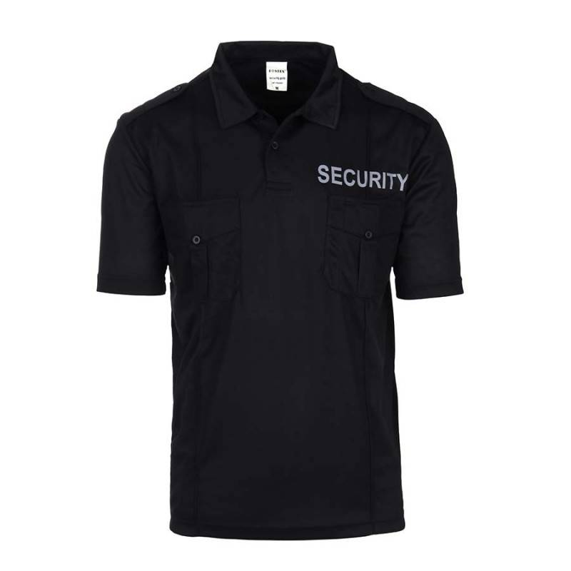 POLO SECURITY EXCLUSIVE