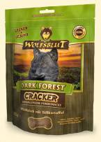 dark forest cracker
