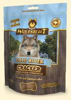 cold river cracker