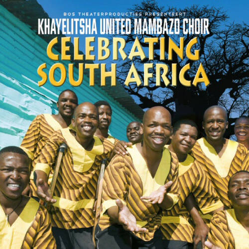CD Celebrating South Africa