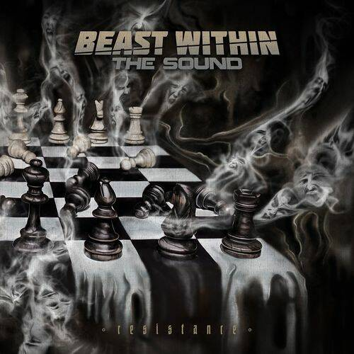 BEAST WITHIN THE SOUND
