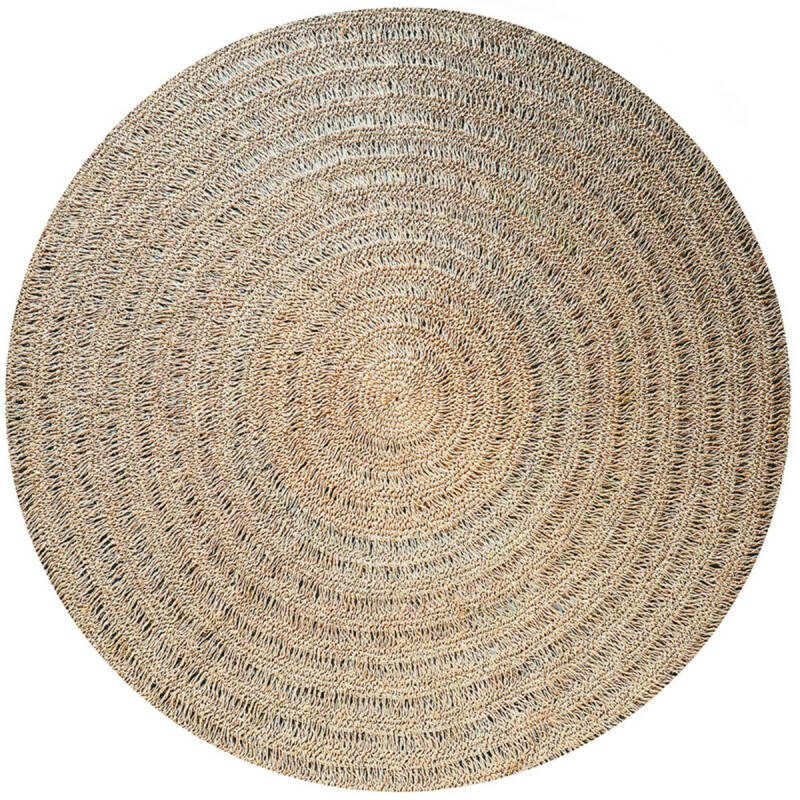 The Seagrass Carpet - Natural - 250cm