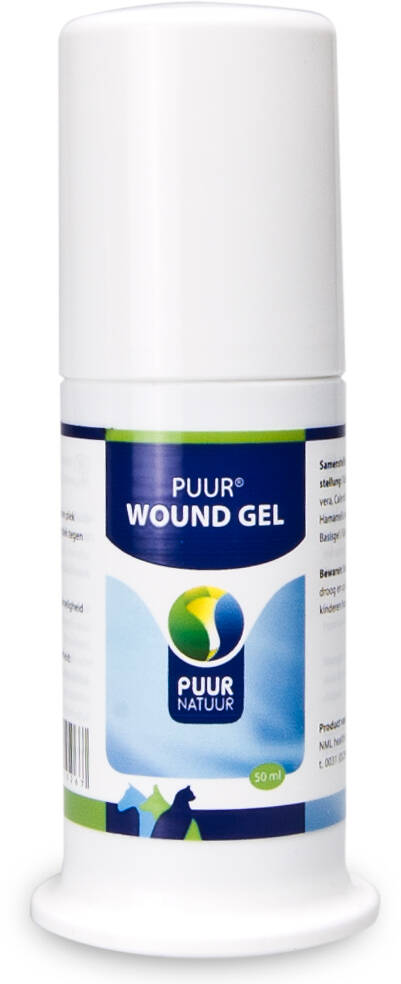 PUUR Wound gel/wondgel