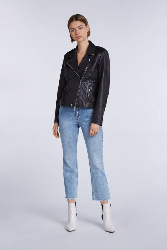 Set Fashion | Relaxed jeans | Denim