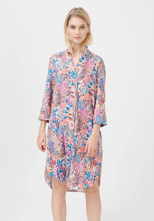 Dea Kudibal | Kamille | Bloemenprint | Dress