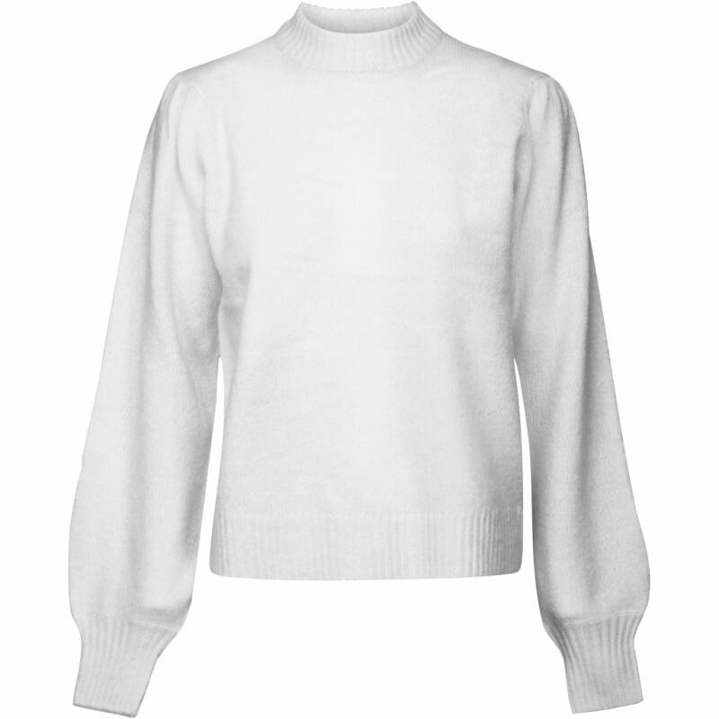 SALE | Minus | Angie Knit Pullover | Broken white
