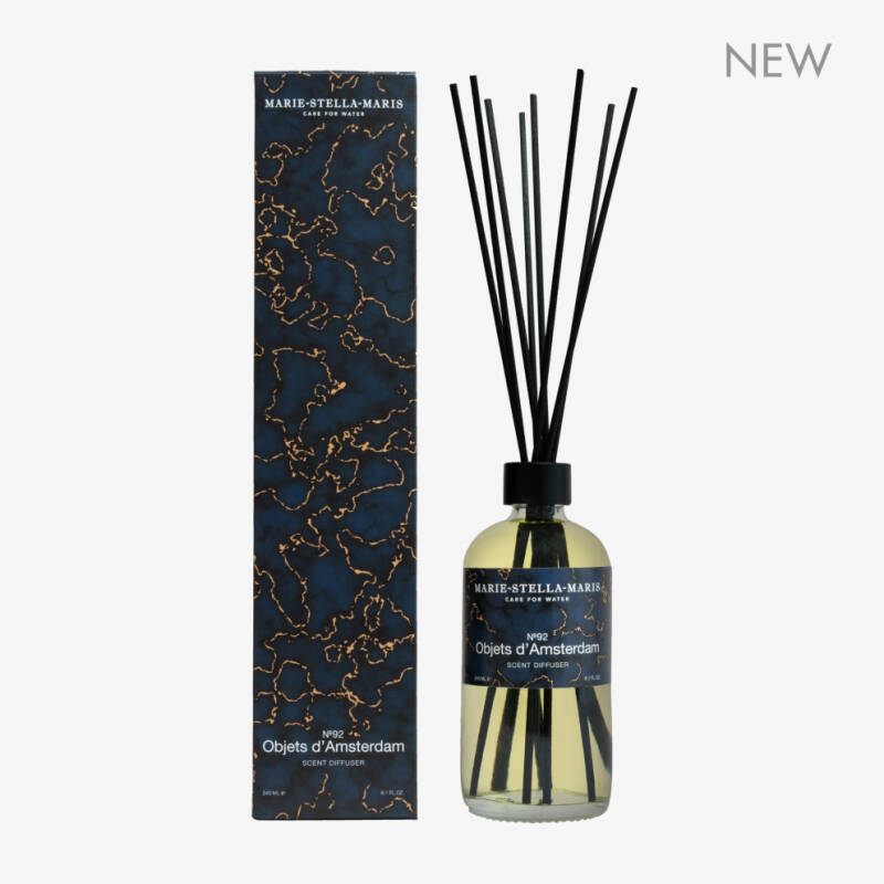 MARIE-STELLA-MARIS | No.92 Objets d'Amsterdam | SCENT DIFFUSER - Limited Edition