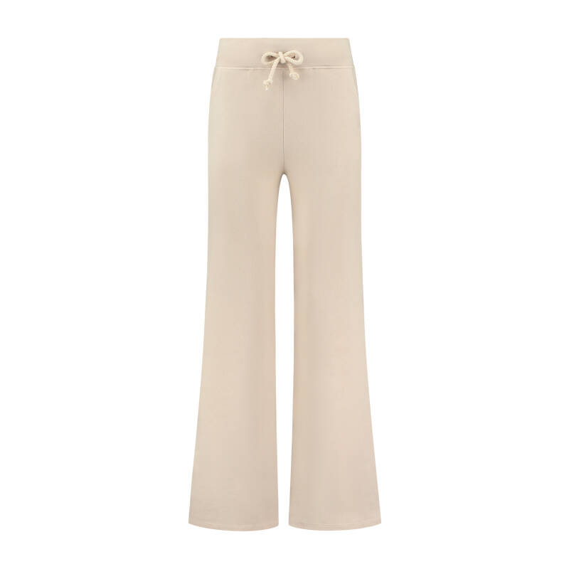 Be Pure | Flared Pant | Sand