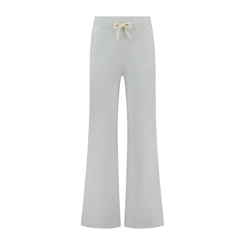 Be Pure | Flared Pant | Blue