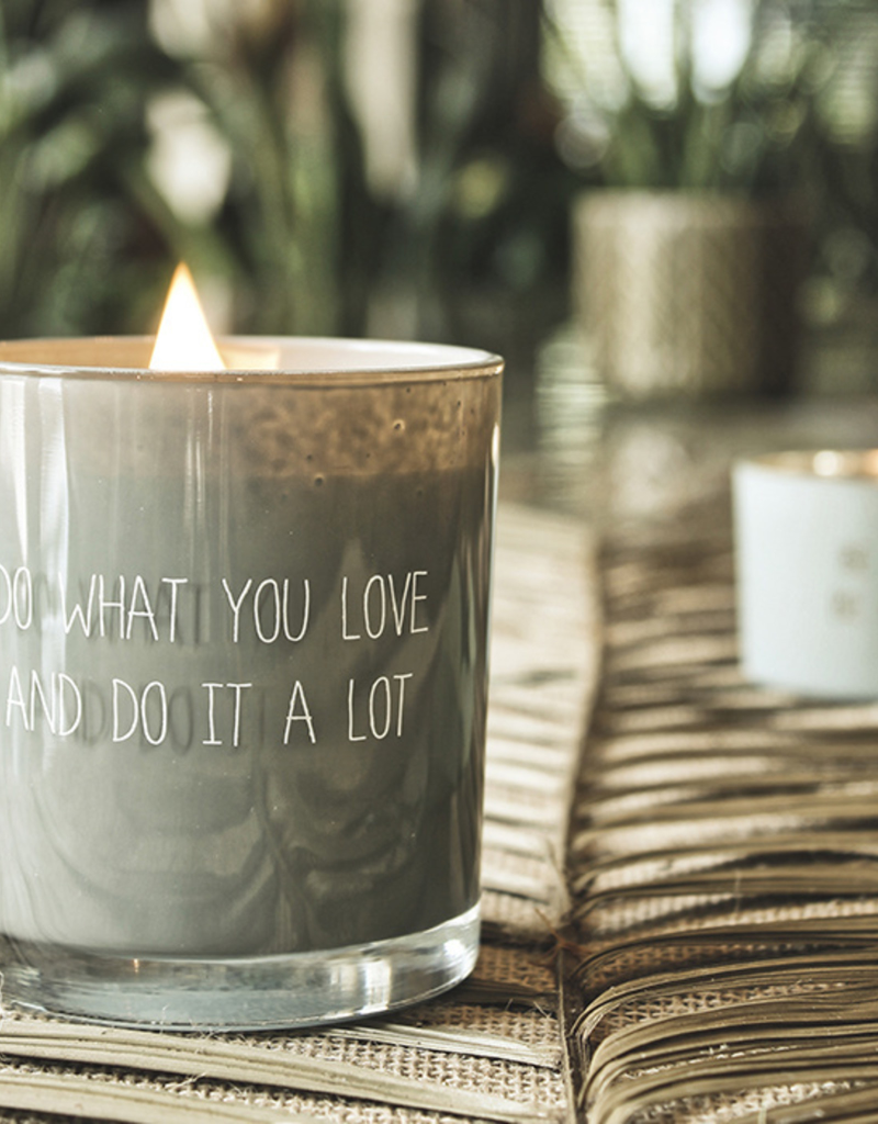 MyFlame | Sojakaars | Do what you love |  Minty Bamboo