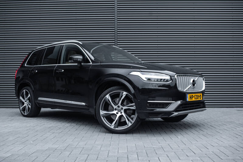 Volvo XC90 T8 Inscription