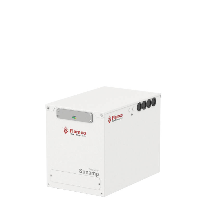 Flamco thermisch laadstation FlexTherm Eco 3E