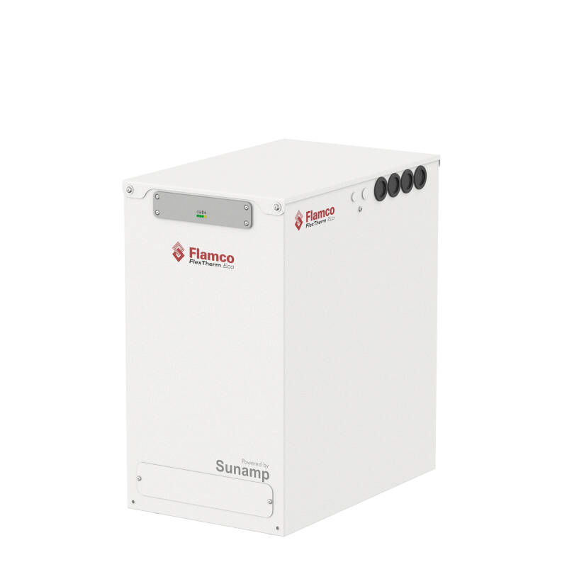 Flamco thermisch laadstation FlexTherm Eco 6E