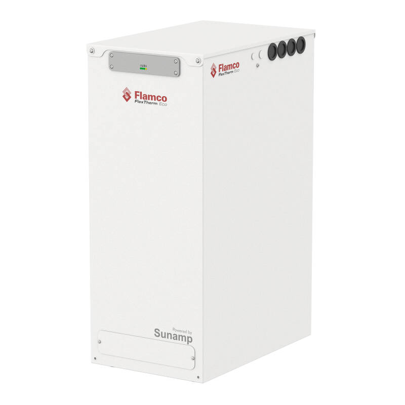 Flamco thermisch laadstation FlexTherm Eco 9E