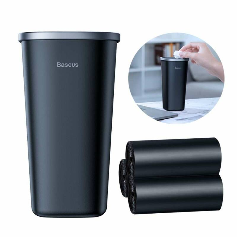 Baseus Car Trash Can 0.5l