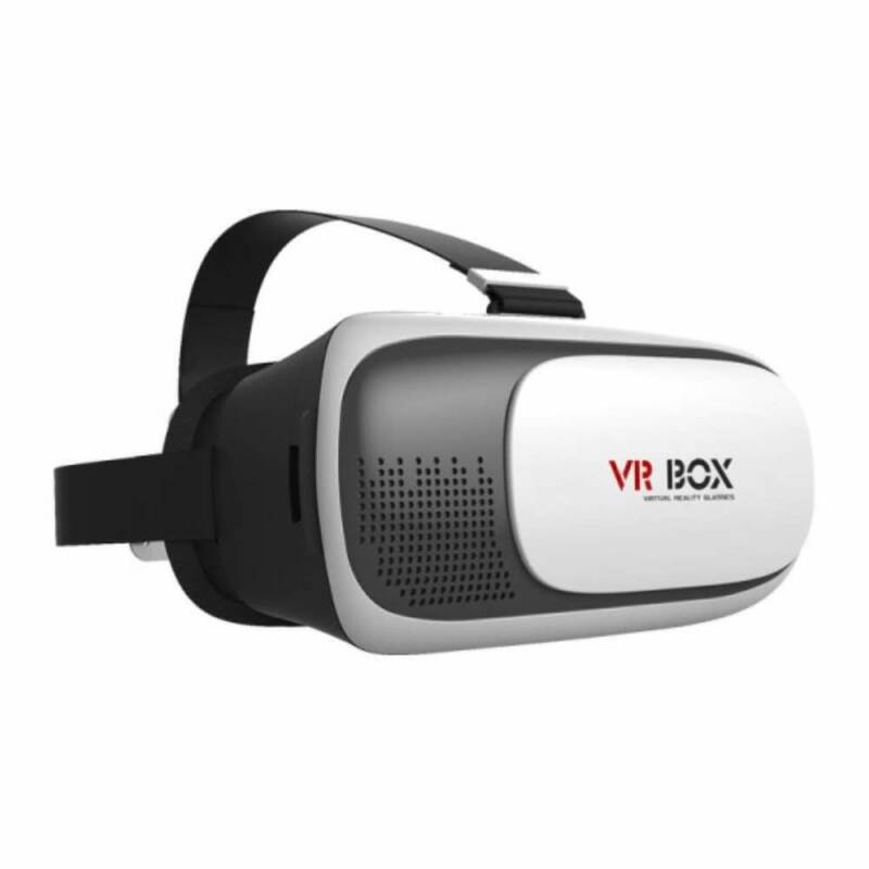 VR BOX Virtual Reality Bril