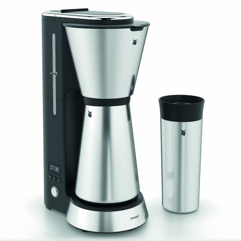 WMF KITCHENminis® Aroma Koffiemachine met Thermoskan 4211129130462