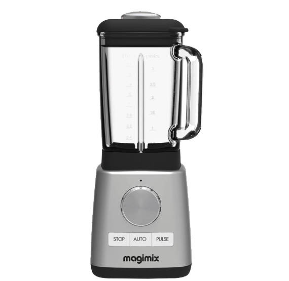 Magimix Power blender Mat chroom