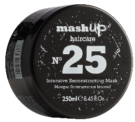 N°25 Intensive Reconstrucition Mask
