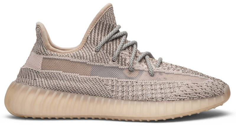 Adidas Yeezy 350 Boost Synth Revlective