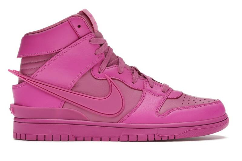 Nike Ambush Dunk High Fuchsia