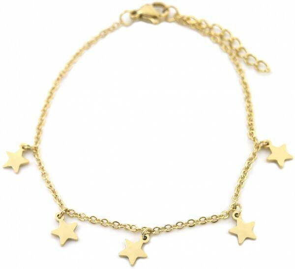 Armbandje little stars