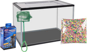 Aquarium set Lollipop 30l - 44cm