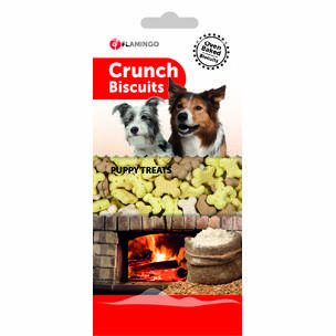 koekjes crunch puppy treats
