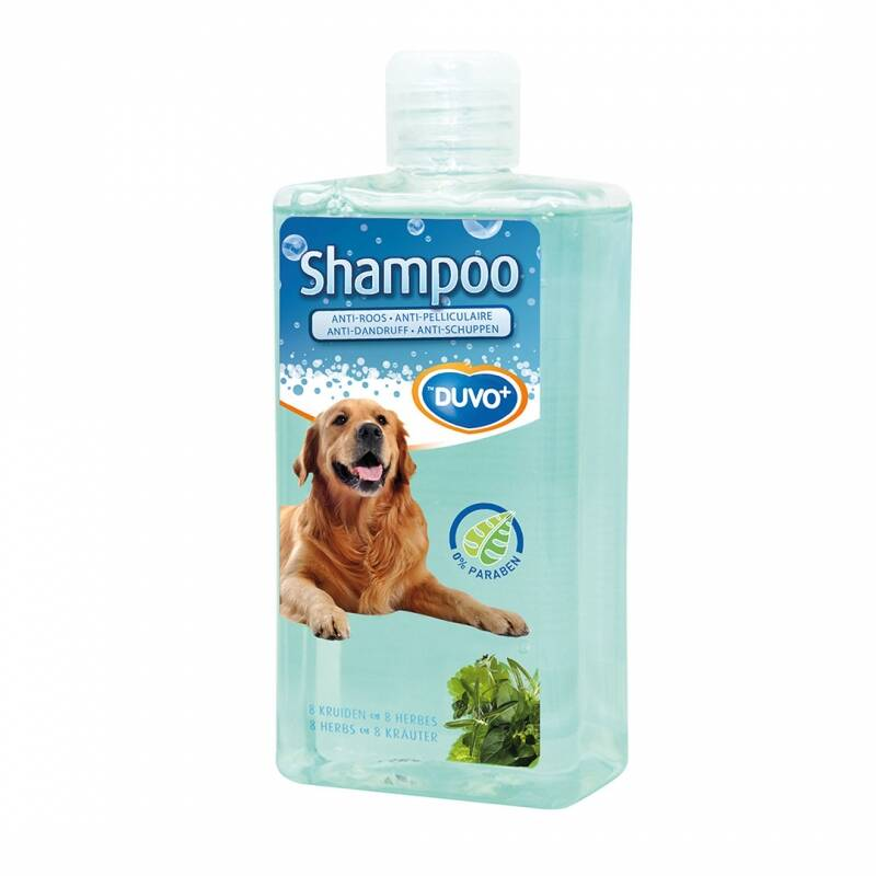 Shampoo anti-roos 250ml